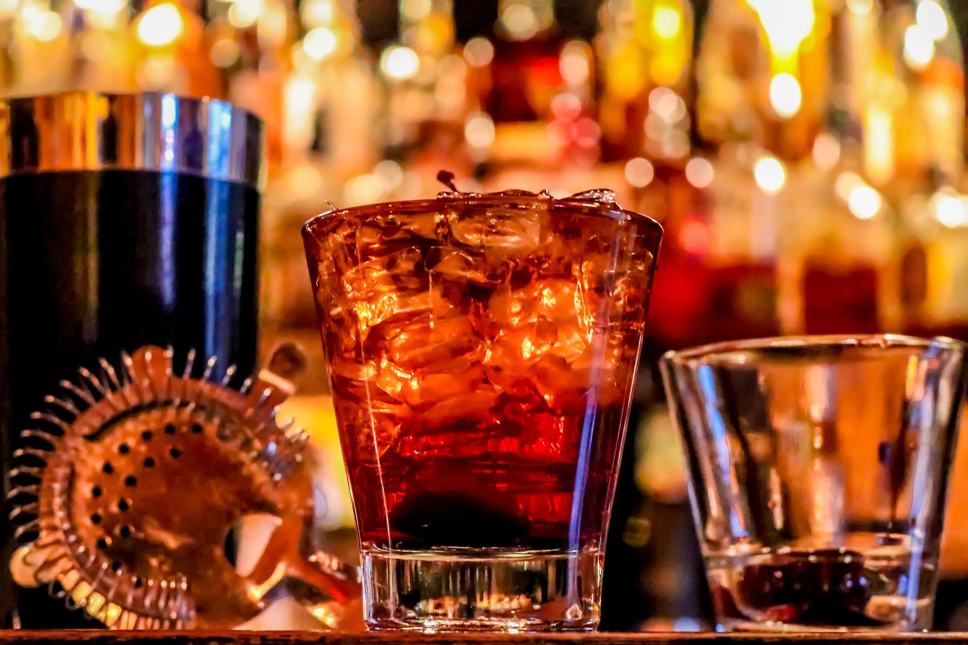 Otras bebidas